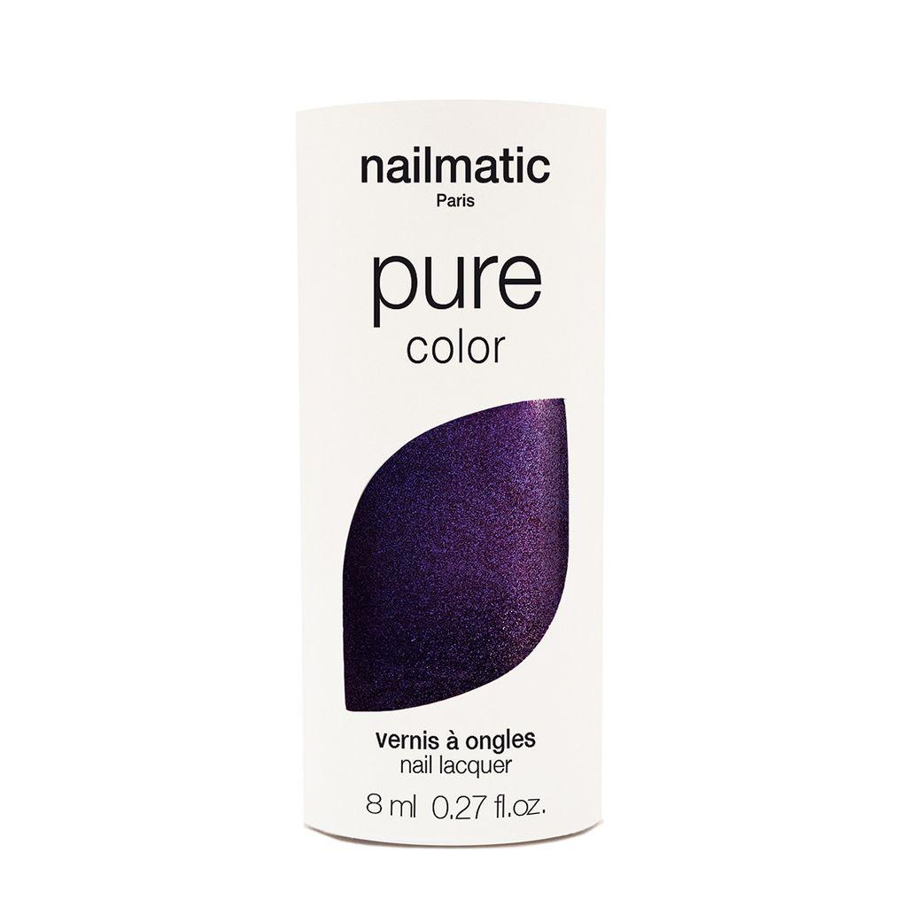 Until/See Concept Nailmatic - Pure Color Eco Friendly Nail Polish - Prince - Paris