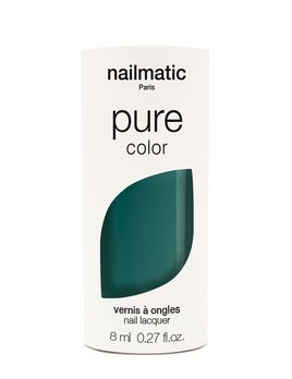 Until/See Concept Nailmatic - Pure Color Eco Friendly Nail Polish - Milky - Paris