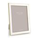 Addison Ross Addison Ross - Enamel Photo Frame - 5x7 - White/Gold