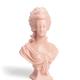 Cire Trudon Cire Trudon Buste - Marie Antoinette - Rose