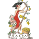 Salta - Cire Trudon Candle - Les Belles Matieres Limited Edition - 270g