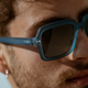 Until/See Concept Amiral IZIPIZI Studio - Limited Edition Sunglasses - Club