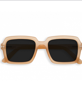 Until/See Concept Amiral by IZIPIZI Studio - Limited Edition Sunglasses - Shell
