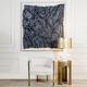 Kelly Wearstler Kelly Wearstler - Armato Table Lamp - Porous White Ceramic with Oval Linen Shade