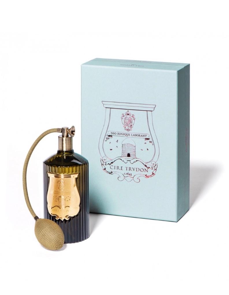 Cire Trudon Ottoman - Cire Trudon Room Spray