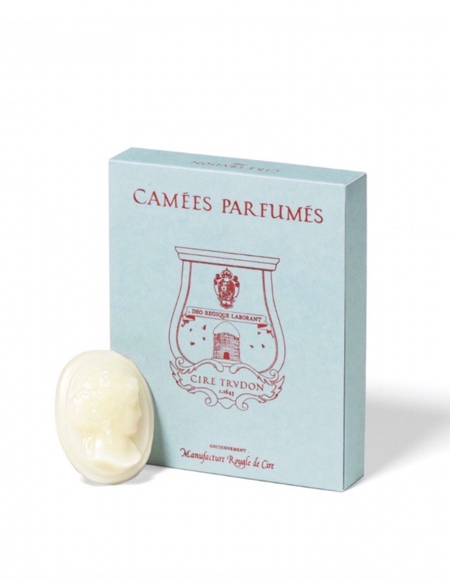 Cire Trudon Cire Trudon - Cameo for La Promeneuse - Box of 4