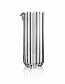 fferrone Fferrone Glassware - Dearborn Carafe - 20cm