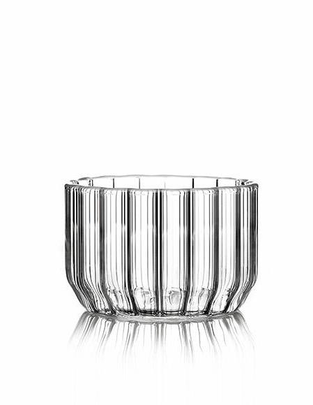 fferrone Fferrone Glassware - Dearborn Large Bowl - 6.5cm