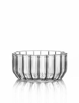 fferrone Fferrone Glassware - Dearborn Medium Bowl - 4.5cm