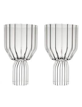 fferrone Fferrone Glassware - Margot Red Wine Goblet - Set of 2