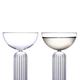 fferrone Fferrone Glassware - May Coupe - Set of 2