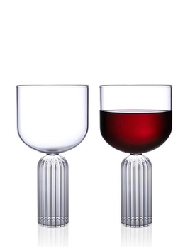 fferrone Fferrone Glassware - May Large Glass - Set of 2