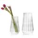 fferrone Fferrone Glassware - Stella Medium  Vase