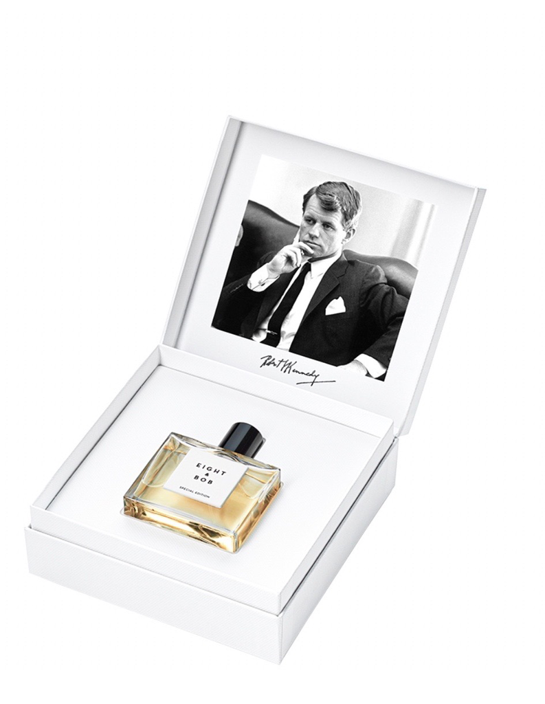 Eight & Bob Eight & Bob - Robert F Kennedy Special Edition - Eau de Parfum - 50ml