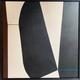 Tara Schyer - 'The Bend' 2019 - Acrylic on Canvas - 53x53cm Framed