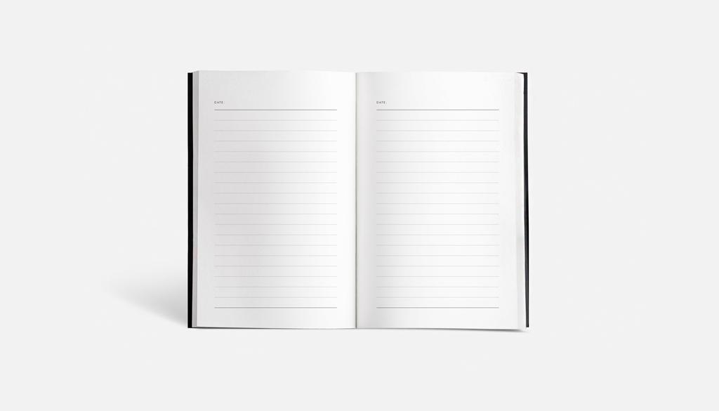 Blacklist Studio GET LOST - Travel Journal