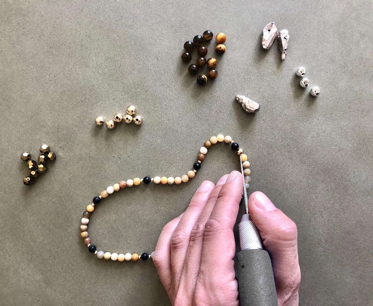 spiritus stones