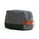 Owen & Fred Owen & Fred - Hey Handsome Toiletry Bag - Grey - Made in USA