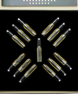 Hermetica - DISCOVERY KIT - Alcohol Free, Long Lasting, Moisturising, Cruelty Free Molecular Fragrance - 1.5ml x 13