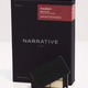 Narrative Lab Narrative Lab - Awaken - Solid Perfume Blend - Floral - Paraben Free, Vegan & Cruelty Free