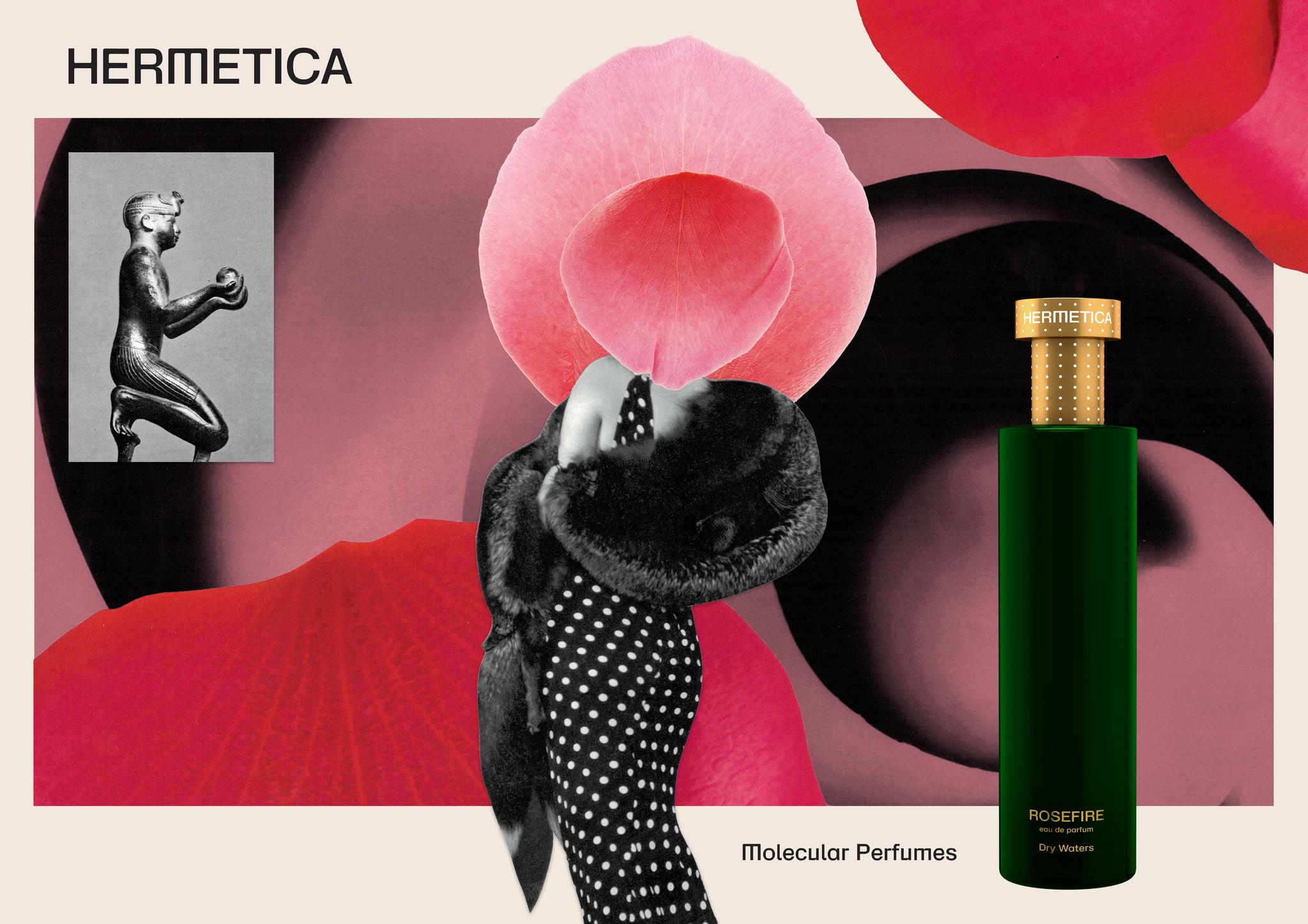 Australian Launch of Hermetica Molecular Perfumes