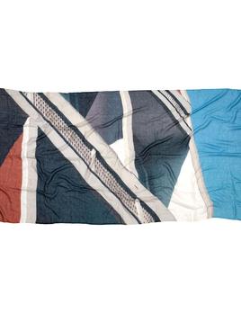 Good & Co GOOD&Co Scarf - Study 4 - 20% Linen, 20% Modal 60% Cotton  - 200 x 100cm