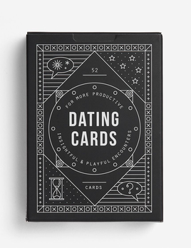 The School of Life The School of Life - Dating Cards