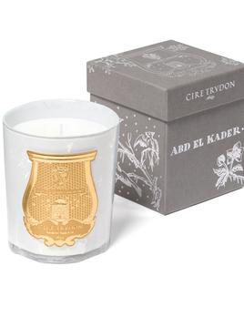Abd El Kader White - Cire Trudon Christmas 2019 - 270g - 55-65 hours