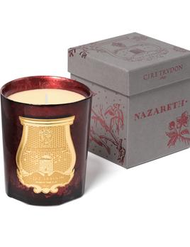 Nazareth Burgundy - Cire Trudon Christmas 2019 - 270g - 55-65 hours