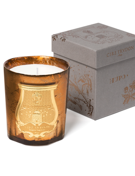 Hupo Bronze - Cire Trudon Christmas 2019 - 270g - 55-65 hours