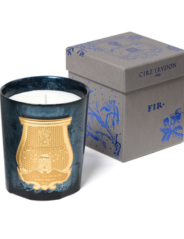 Fir Blue - Cire Trudon Christmas 2019 - 270g - 55-65 hours