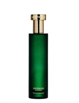 Hermetica - GREENLION - Alcohol Free, Long Lasting, Moisturising, Cruelty Free Molecular Fragrance - 100ML