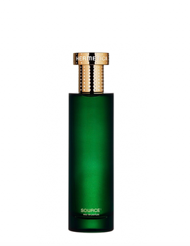 Hermetica - SOURCE1 - Alcohol Free, Long Lasting, Moisturising, Cruelty Free Molecular Fragrance - 100ML