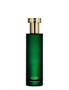 Hermetica - SPICEAIR - Alcohol Free, Long Lasting, Moisturising, Cruelty Free Molecular Fragrance - 100ML