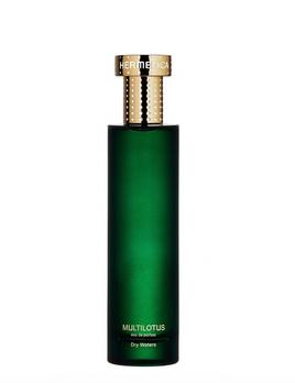 Hermetica - MULTILOTUS - Alcohol Free, Long Lasting, Moisturising, Cruelty Free Molecular Fragrance - 100ML