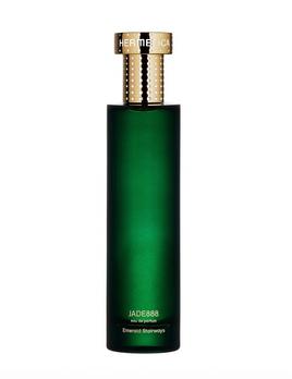 Hermetica - JADE888 - Alcohol Free, Long Lasting, Moisturising, Cruelty Free Molecular Fragrance - 100ML