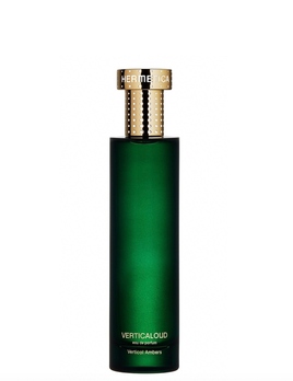 Hermetica - VERTICALOUD - Alcohol Free, Long Lasting, Moisturising, Cruelty Free Molecular Fragrance - 100ML