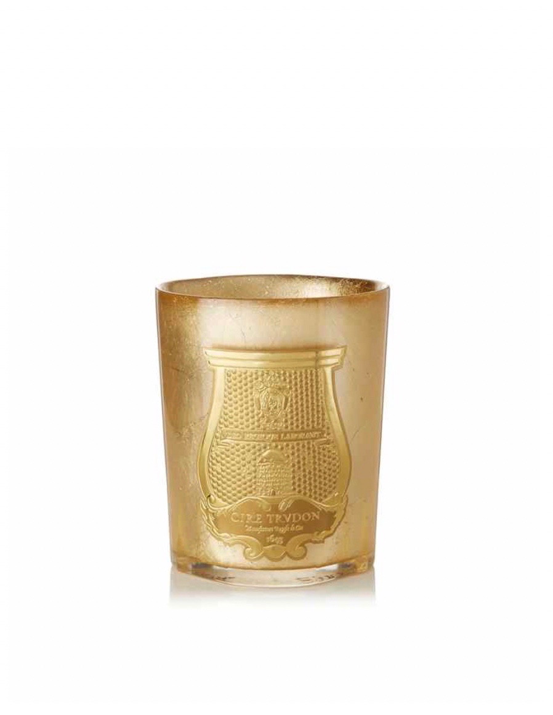 Ernesto Gold - Cire Trudon Christmas 2019 - 270g - 55-65 hours (AUS Exclusive)