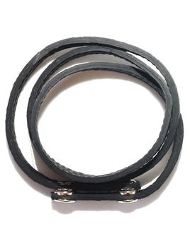 Spiritus Stones - Wrap Bracelet with Tyre