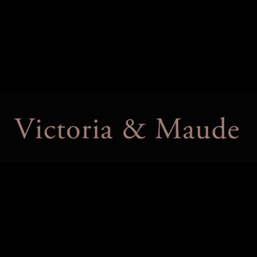 Victoria & Maude