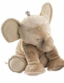 tartine et chocolate Tartine et Chocolat - Elephant - Ferdinand - mink - 60cm