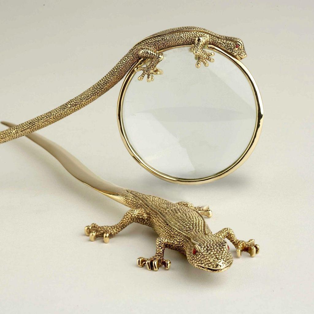 L'Objet L'Objet - Gecko Magnifying Glass