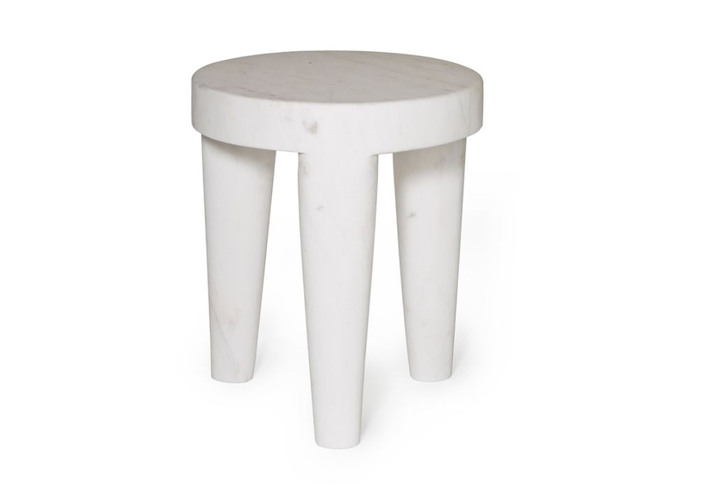 Kelly Wearstler Kelly Wearstler Small Tribute Stool