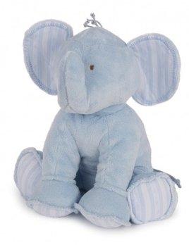 tartine et chocolate Tartine et Chocolat - Elephant - Ferdinand - blue - 35cm