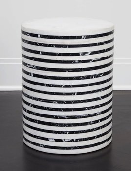 Kelly Wearstler Kelly Wearstler - Lineage Stool - 35.5x46cm