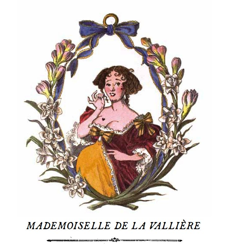 Cire Trudon Mademoiselle de la Valliere - Cire Trudon Candle - 270g - 55-65 hours