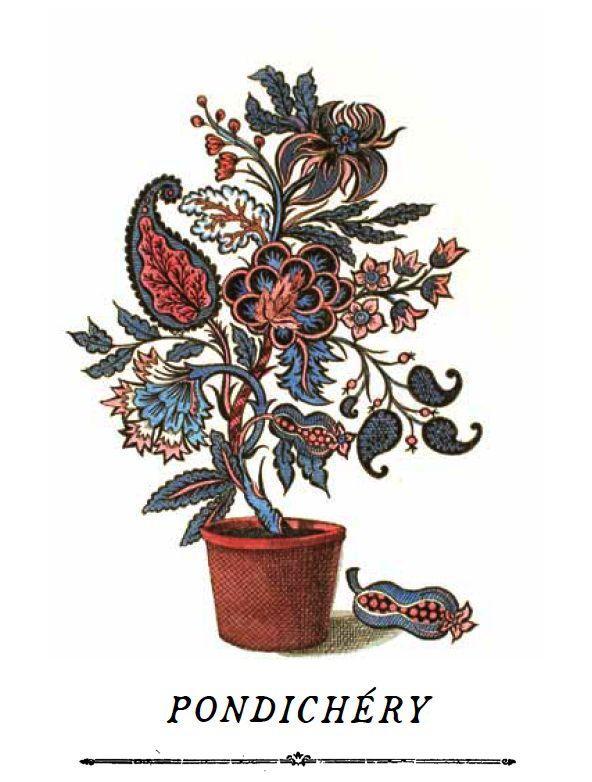 Cire Trudon Pondichery - Cire Trudon Candle - 270g - 55-65 hours