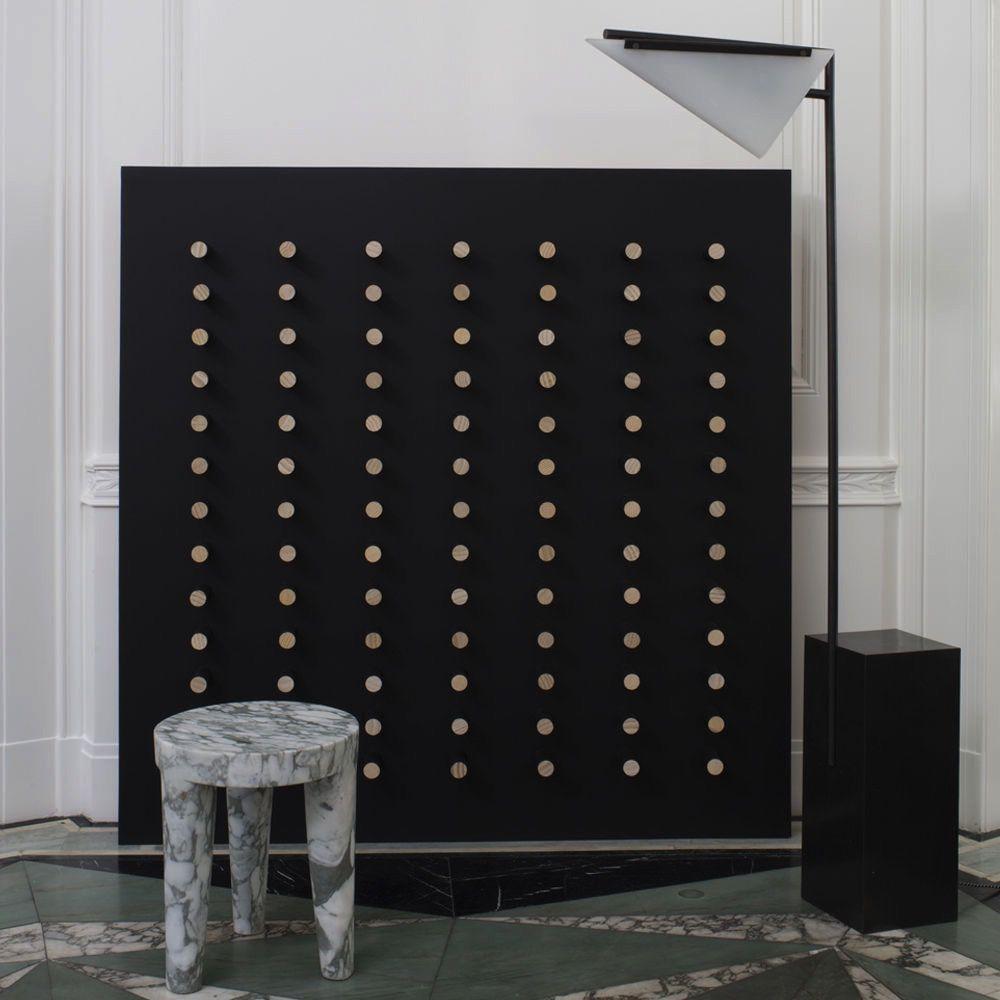 Kelly Wearstler Kelly Wearstler - Forma Floor Lamp - Antique Brass