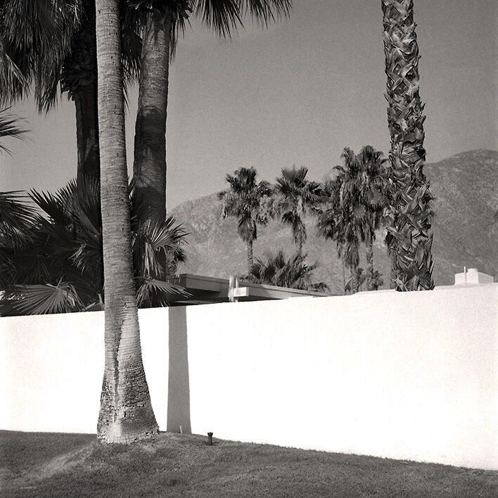 #7 - 99 Miles from LA - James King - 18x18cm (38x37cm framed) - Editions of 5