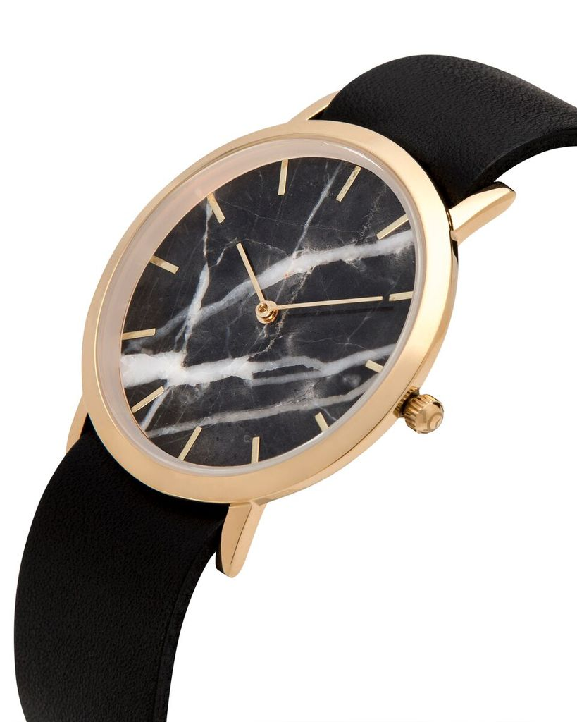 Analog Watch Co Analog Watch Co - Classic - Classic Watch with Black Marble